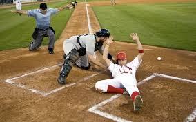 7 Rules of Congressional Baseball